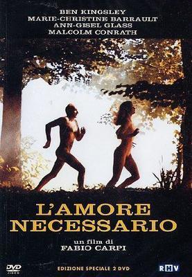 Necessary Love - Poster - Italy