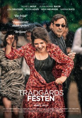 Llenos de vida - Poster - Sweden