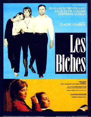 Les Biches / Bad Girls