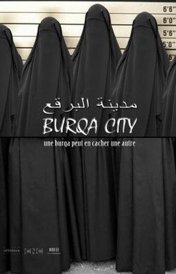 Burka City