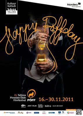 Festival de Cine Black Nights de Tallin - 2011