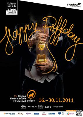 Tallinn - Black Nights Film Festival