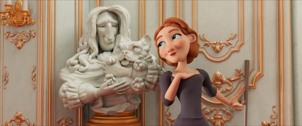 Marie de Durat