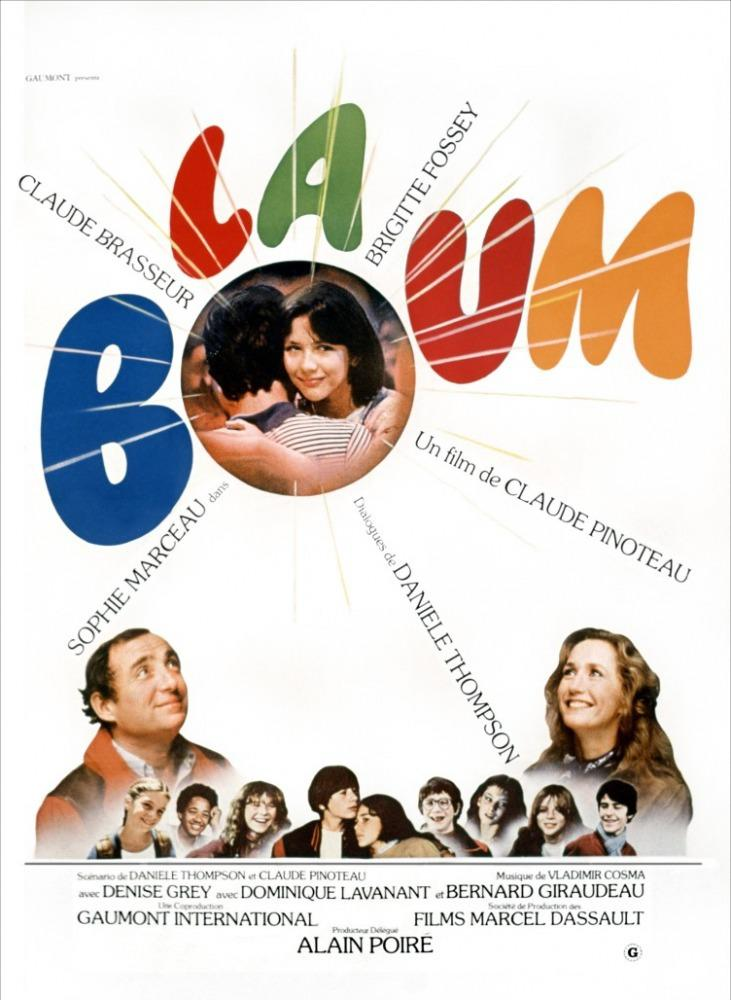 la boum 1980 unifrance films. Black Bedroom Furniture Sets. Home Design Ideas