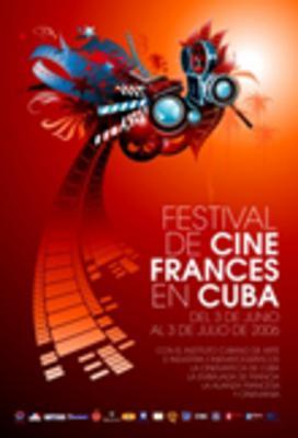 Festival du film français de Cuba - 2006