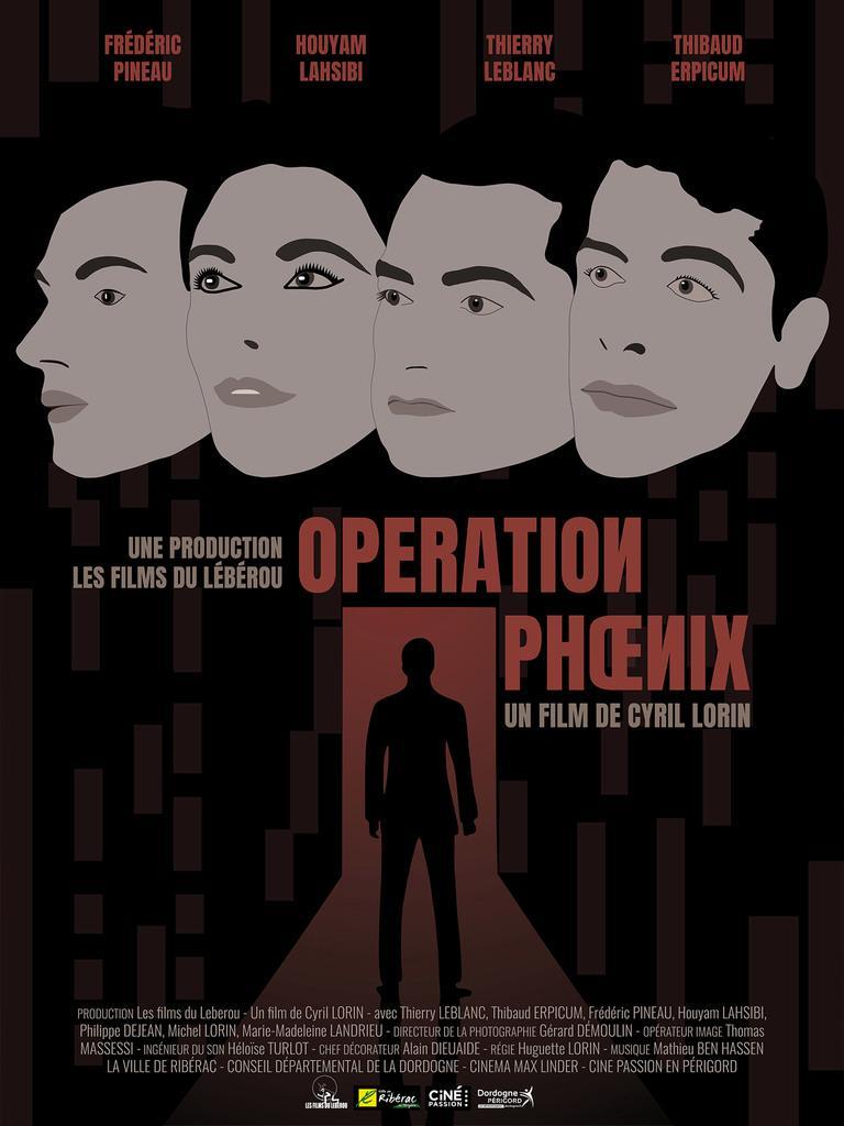 Les Films du Lébérou