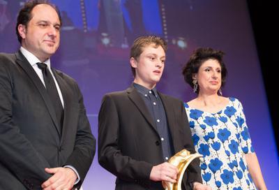 Les 21e prix Lumières décernés au Cinéma français