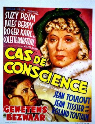 Cas de conscience - Belgium
