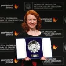 Festival Internacional de Cine de San Sebastián - 2012