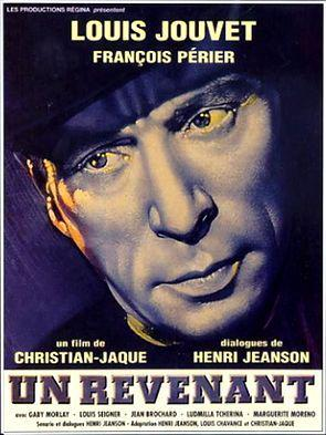 Un revenant (1946) - uniFrance Films