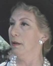 Denise Péronne