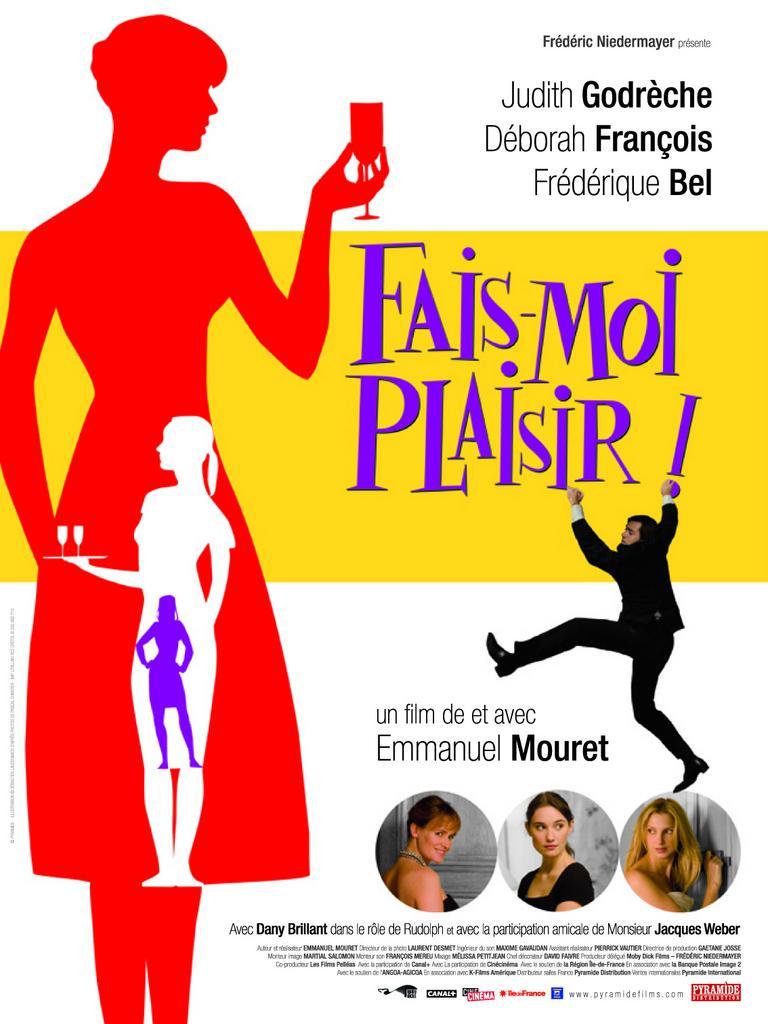 Tabu Arte e Cultura/Estacao Cinema e Cultura - Poster - France