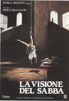La Sorcière - Poster - Italie