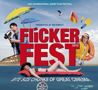 Flickerfest - 2012