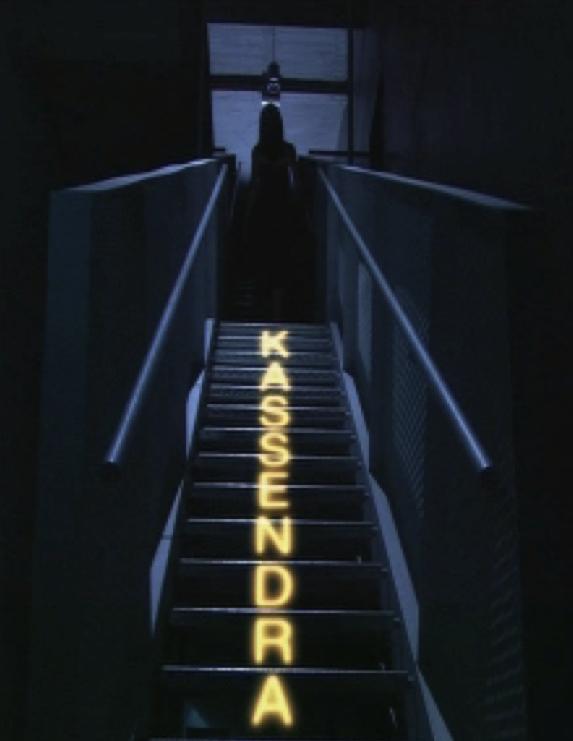 Kassendra
