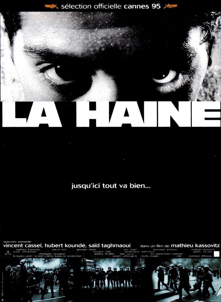 Cannes International Film Festival - 1995