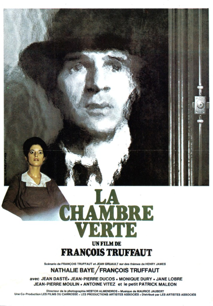 Gérard Bougeant - Poster France