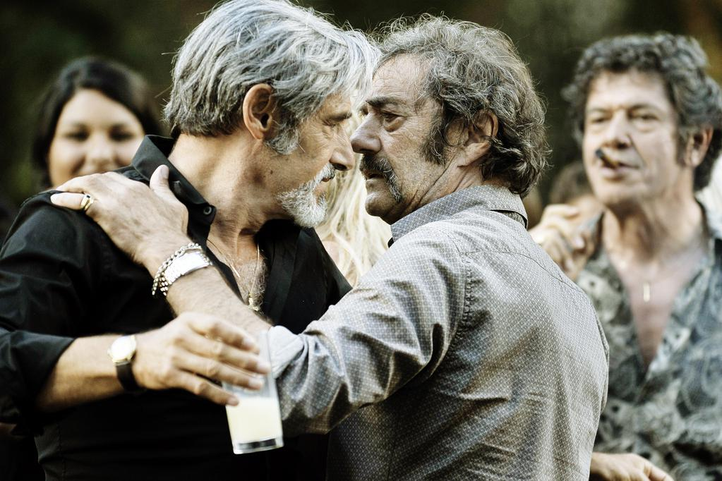 Rendez-Vous With French Cinema au Royaume-Uni - 2012