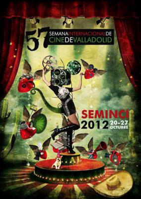 Festival international du cinéma de Valladolid (Seminci) - 2012