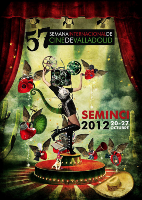 Valladolid International Film Festival (Seminci) - 2012