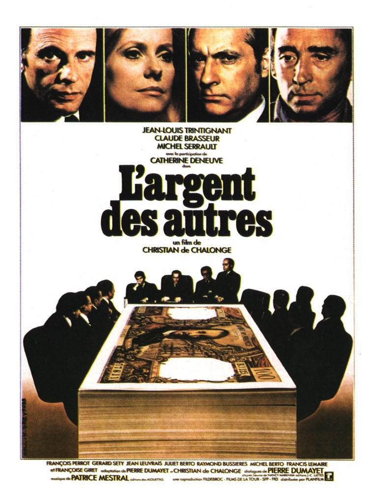 Les César du Cinéma Français - 1979