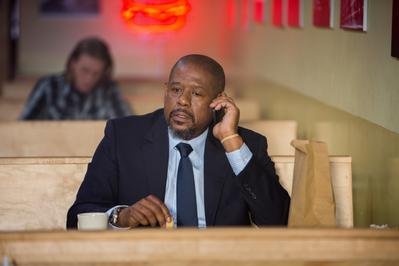 Forest Whitaker - © Atlanta DanMcFadden