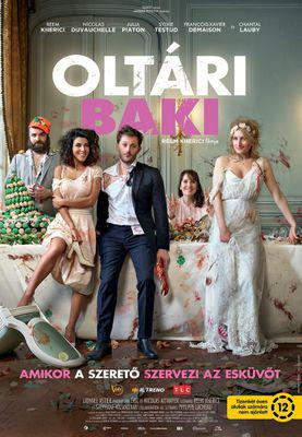Jour J - Poster - Hungary