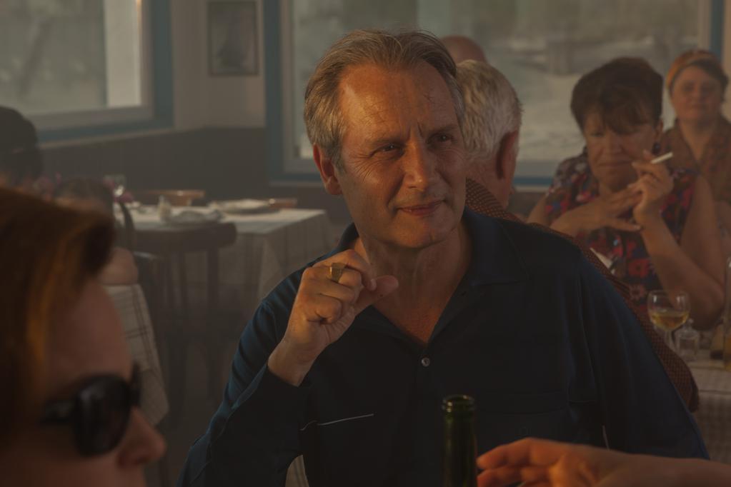 Olivier Bonnard - © Elzevir Films-France 3 Cinema
