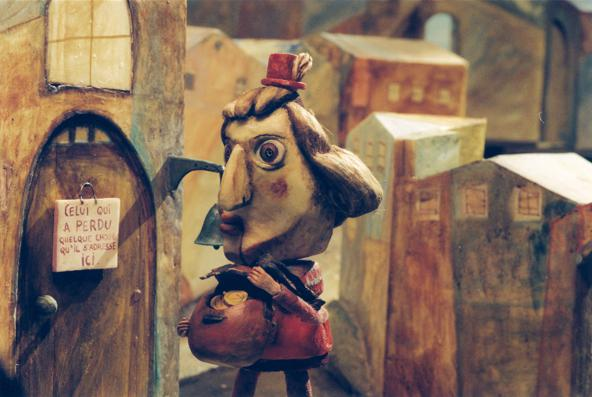 Trickfilm - Festival Internacional de Cine de Animación de Stuttgart - 2007