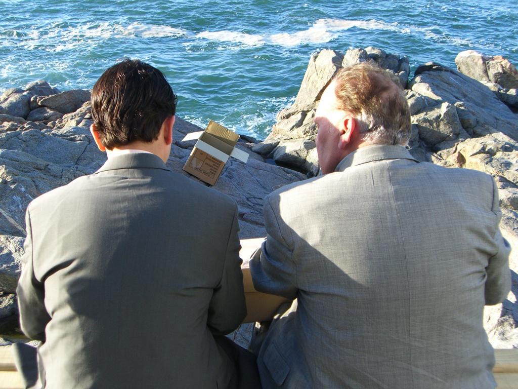 San Sebastian International Film Festival - 2006