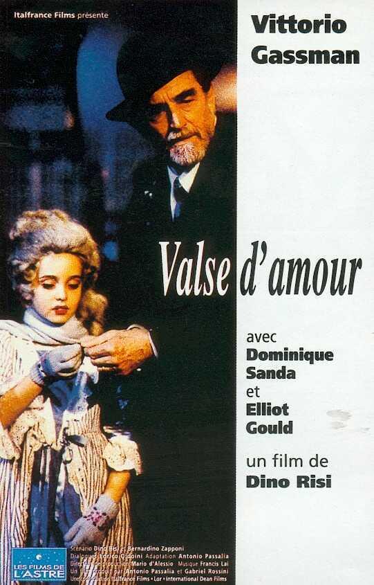 Valse d'amour