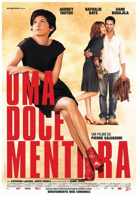 Beautiful Lies - Poster - Portugal