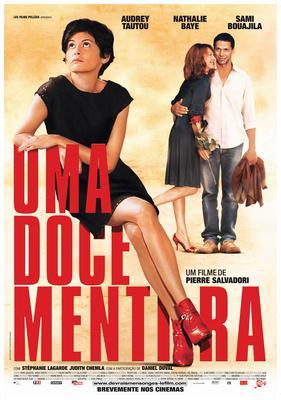 De vrais mensonges - Poster - Portugal