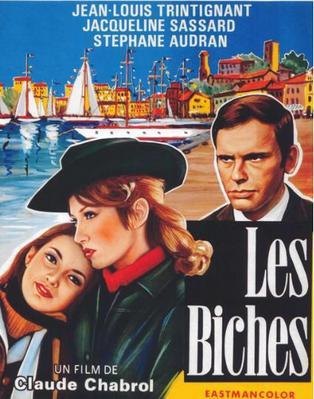 Les Biches / Bad Girls