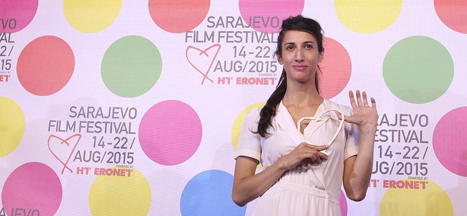 Mustang celebrated at the Sarajevo Film Festival