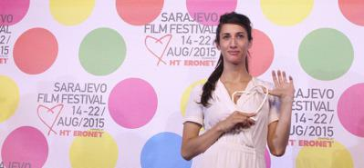 Mustang celebrated at the Sarajevo Film Festival
