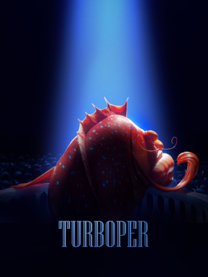 Turbopéra