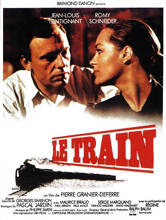 El Tren / Anna Kauffman
