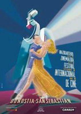 Festival Internacional de Cine de San Sebastián (SSIFF) - 2002