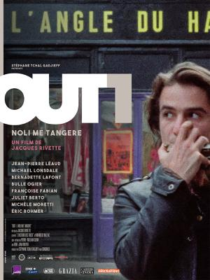 Out 1 (Out 1 : Noli me tangere)