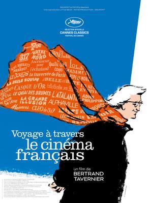 Las Películas de me vida, por Bertrand Tavernier