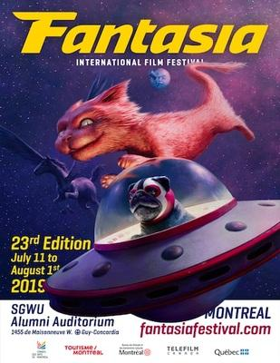 Fantasia International Film Festival - 2019