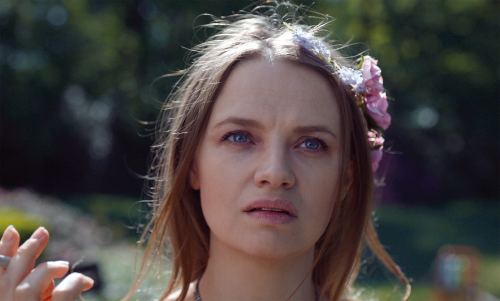 Anne Paulicevich - © Versus Production/Les Films du Poisson