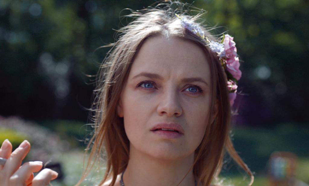 Aurélie Guichard - © Versus Production/Les Films du Poisson
