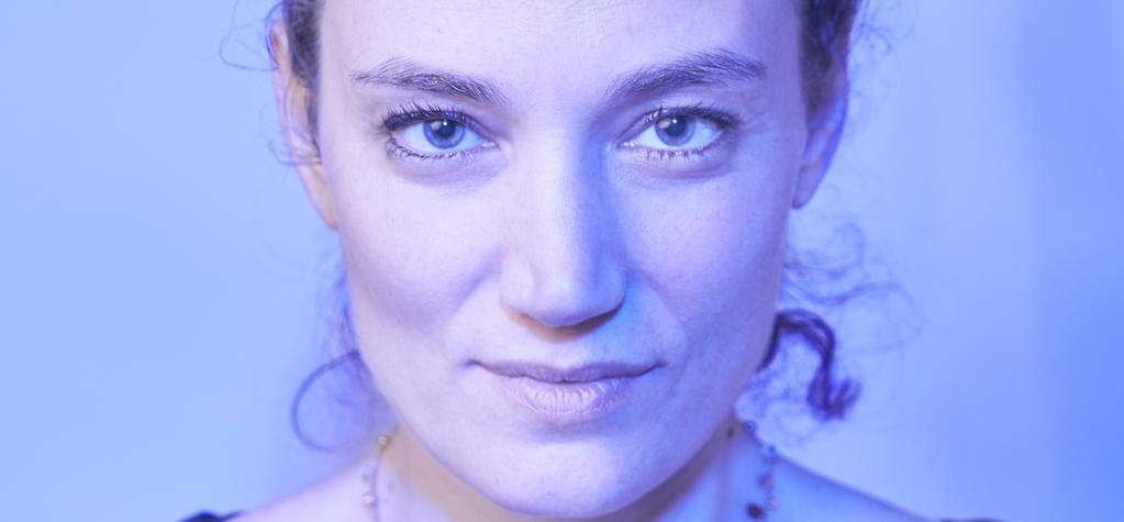 Coralie Fargeat, jury member for MyFrenchFilmFestival! - © ©Jean-Baptiste Le Mercier