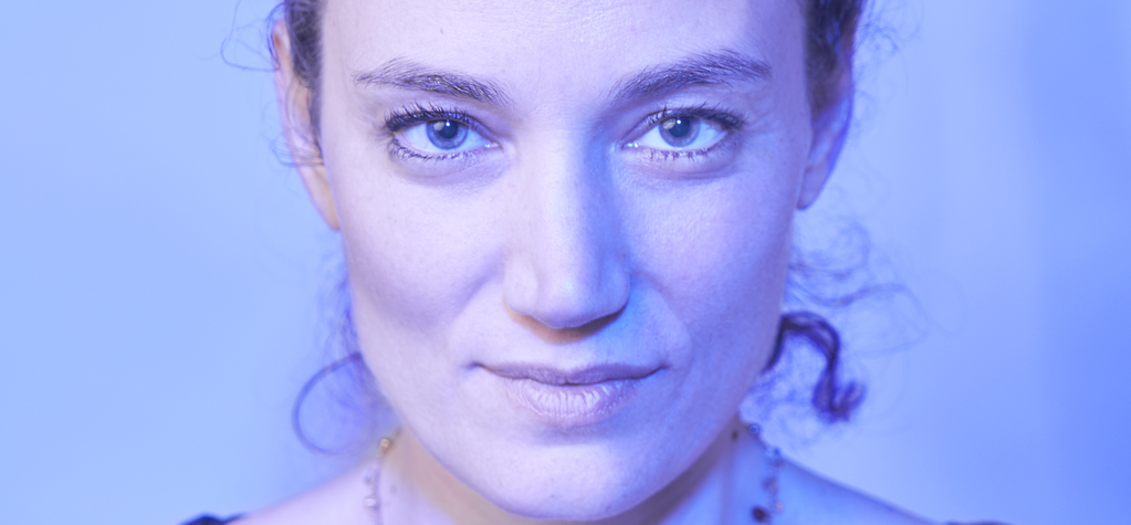 ¡Coralie Fargeat, miembro del Jurado de MyFrenchFilmFestival! - © ©Jean-Baptiste Le Mercier