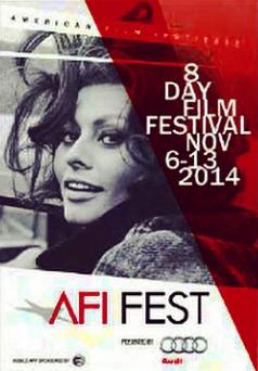 AFI FEST - 2014