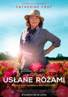 Entre rosas - Poland