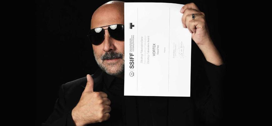 A fine awards lineup for French cinema at the San Sebastián Film Festival - © San Sebastian Film Festival