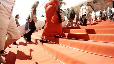 Le Goût du tapis rouge